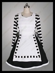 Show details for Cheap Alice: Madness Returns Maid Alice Cosplay Costume For Sale