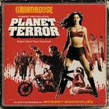 Grindhouse:  Planet Terror (Audio CD)By Robert Rodriguez