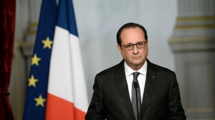 Wear a veil or be French: François Hollande shocks with views on Muslims...