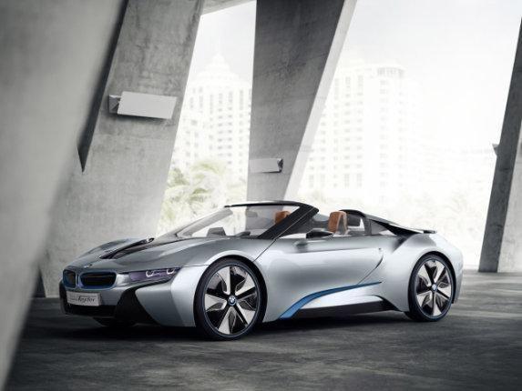 concept car не выйдет