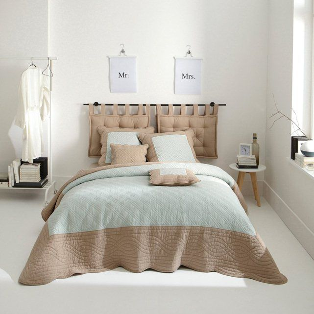 1000 images about testata letto on pinterest bedrooms cotton canvas and creative - Idee per testiera letto ...