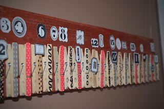 HoráKOV: Adventní kalendář