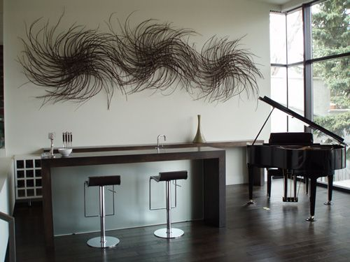 403 best Creative Walls images on Pinterest | Creative walls, Home ...