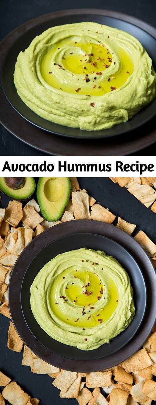 This is the best hummus! It's rich and creamy and packed with that irresisti…