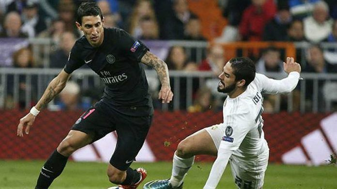 Transmisión Real Madrid vs PSG en vivo por la Champions League hoy 14 febrero 2018 - Ver Real Madrid vs PSG en vivo 14 febrero 2018 movil y TV. Canales que pasan Real Madrid vs PSG en vivo enlaces para ver online a que hora juegan fecha y datos del partido.