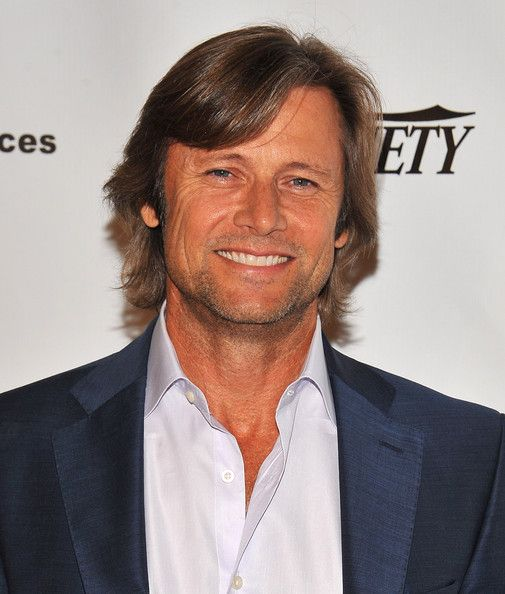 Grant Show Actor Grant Show attends the 12th Annual Heller Awards at The Beverly Hilton Hotel on September 19, 2013 in Beverly Hills, Califo...