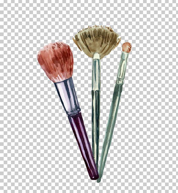 Cosmetics Graphic Design Illustration Png Beauty Brush Brushed Brush Effect Brushes Graphic Design Illustration Illustration Design Graphic Design