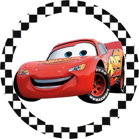 Imágenes de Cars 2. Fiestas infantiles. ¡Disfrutando en mi hogar!