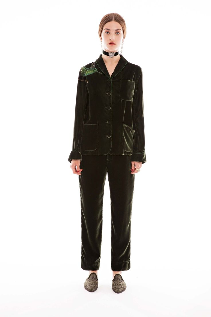 F.R.S For Restless Sleepers Tartaro Pajama Pant - click to shop