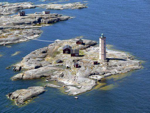 Söderskär lighthouse