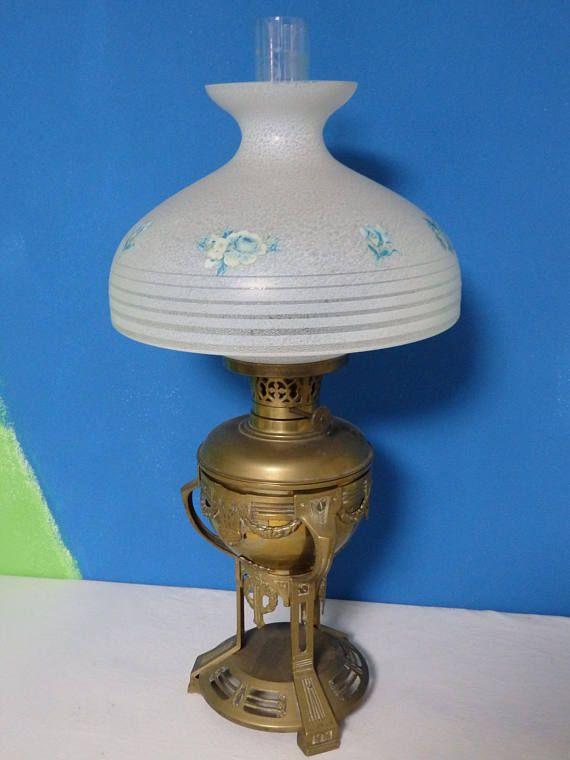 18 best Table oil lamp images on Pinterest | Oil lamps ...