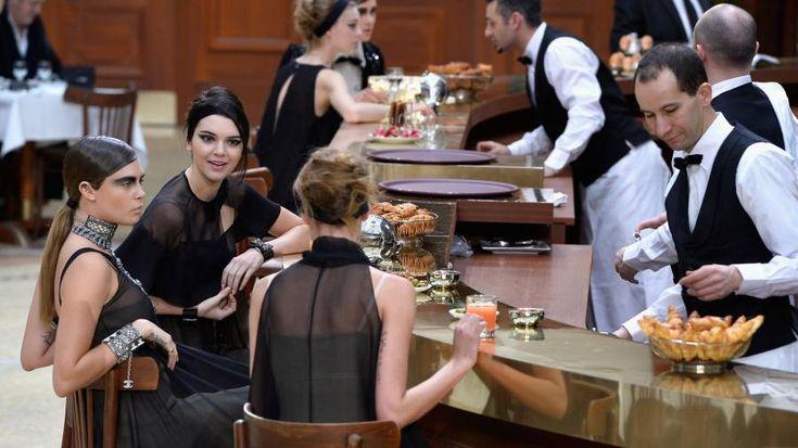 Actualidad Actualidad Los restaurantes son la nueva apuesta de las firmas de moda