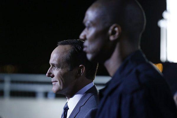 "Agents of SHIELD, Season 1, Episode 10, ""The Bridge"": A Loud, Empty Tease"