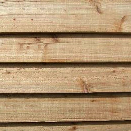 175mm and 200mm Weather Board Cladding – Heavy Duty