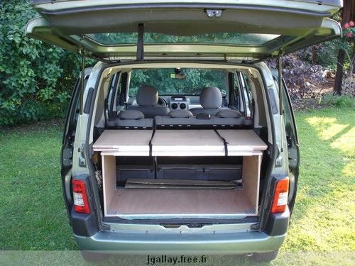 les 25 meilleures id es concernant renault kangoo sur. Black Bedroom Furniture Sets. Home Design Ideas