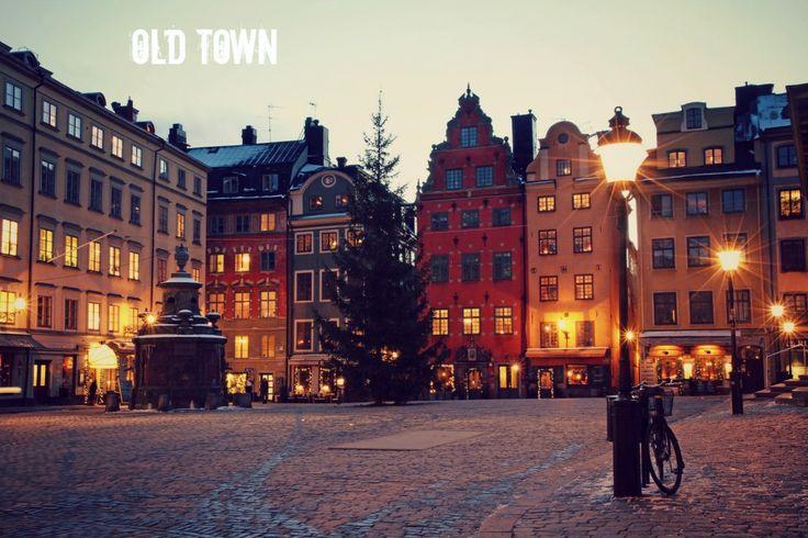 Stockholm gamla stan bilder fotograf Johannes Rousseau