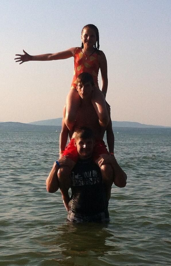 Summer Fun Balaton