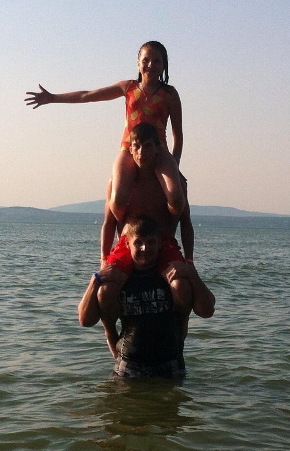 Summer Fun Balaton