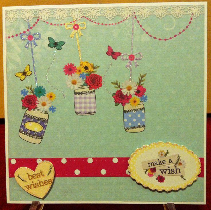 Craftwork Cards: Bohemian Dreams