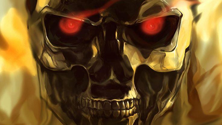 Terminator 2 Tag Der Abrechnung Ganzer Film Deutsch