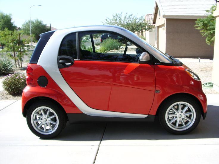 Smart Car Price Comparison