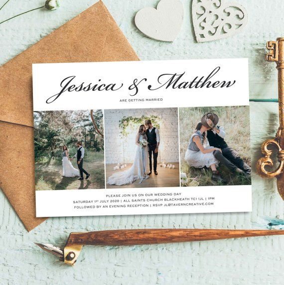 Invites Wedding, Wedding Invitation Simple, Clean Wedding Invitation, Invitations Wedding, Elegant Wedding Invitation, White Wedding