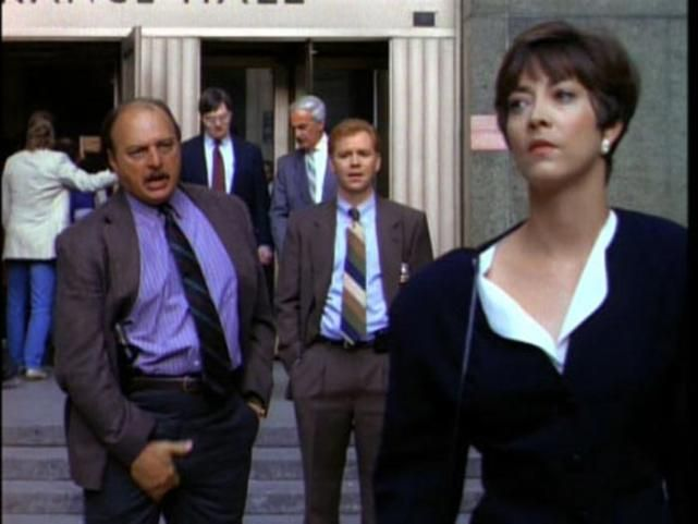 """Episodes That Were Banned From TV: NYPD Blue - """"Pilot"""""""