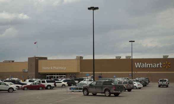 Texans blame secret military takeover for Walmart closings, secret tunnels:  A Walmart in Midland, Texas will close for six months for renovations, however some skeptics...04/23/2015- Midland Reporter-Telegram