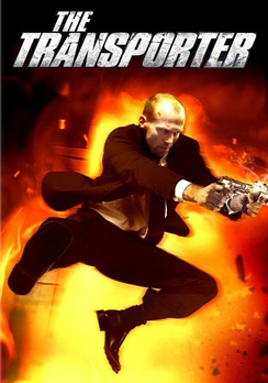 The Transporter - Jason Statham Shu Qi (2002) - Jason Stratham stars as Frank Martin, a deliveryman of illicit packages who gets mixed up in an Asian slave ring. Car chases/martial-arts action (Action/Adventure) --- Watched June 14, 2014