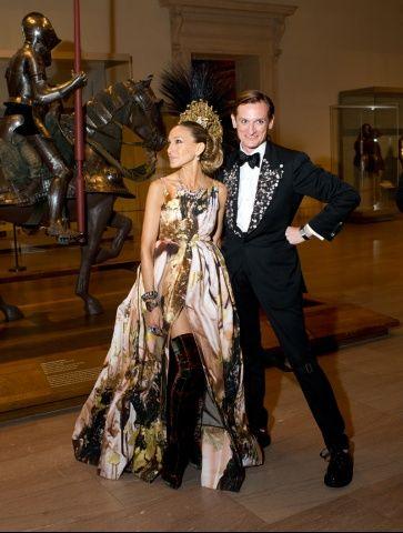 Lo mejor del MET Gala | Fashion Love Venezuela