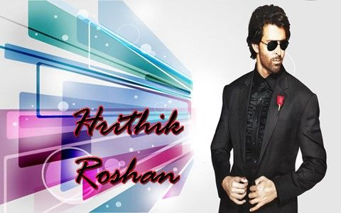 Hrithik Roshan New Photos
