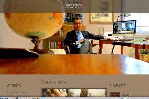 Studio  Polverini di Riccardo Polverini www.studiopolverini.com Realizzazione siti web professionali, progetti e-commerce, web marketing e gestione social