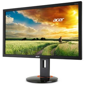"Ecran PC Acer 28"" LED - Predator XB280HKbprz 3840 x 2160 pixels - 1 ms - Format 16/9 - 60Hz - DisplayPort - HUB USB - Noir (Garantie constructeur 2 ans)"