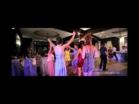 Simina si Trupa Young - Secvente muzica usoara LIVE - YouTube