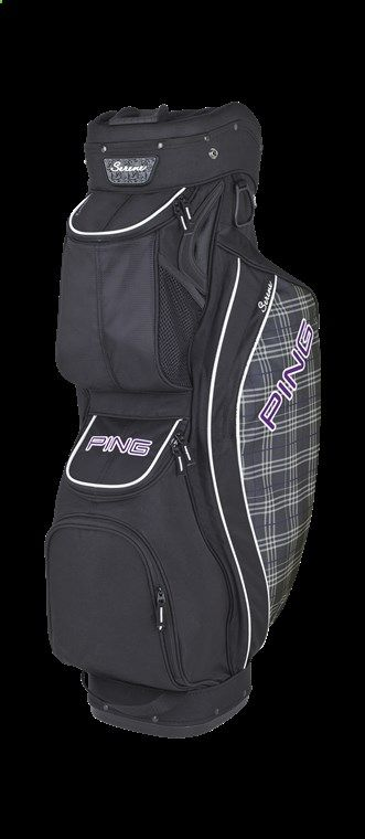 Golf Bags - PING Golf Bag