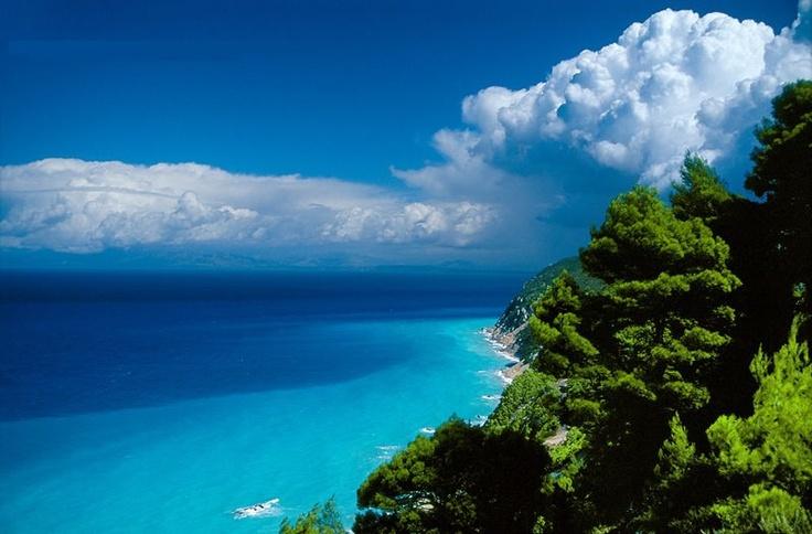 https://www.facebook.com/PoseidonHolidaysAndTours?ref=hl Lefkada, Pefkoulia beach,Greece
