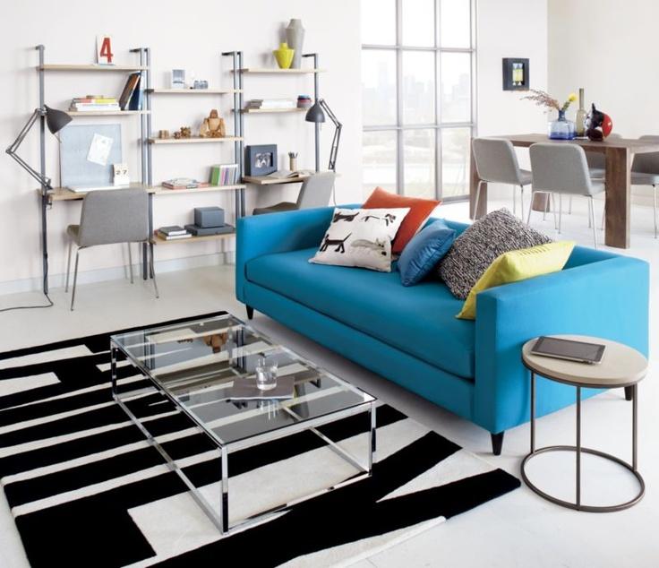 Movie Sofa Pool Cb2 Living Room Sofas I Like