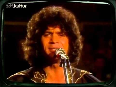 Costa Cordalis Pan Zdf Hitparade 1980 In 2021 Costa Concert Oldies