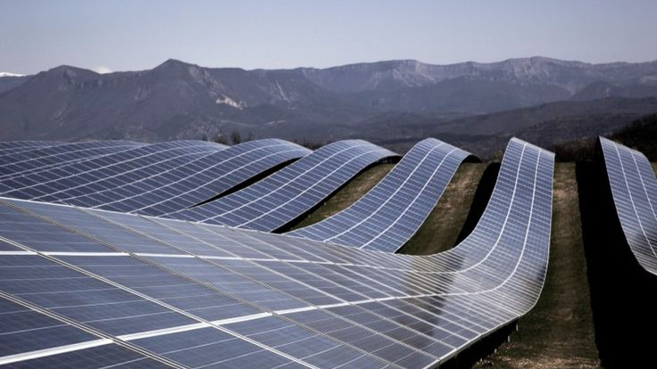 Solar Power Crushes Its Own Record For Cheapest Electricity Ever Anywhere By Any Technology Solar Installation Solar Cheap Electricity