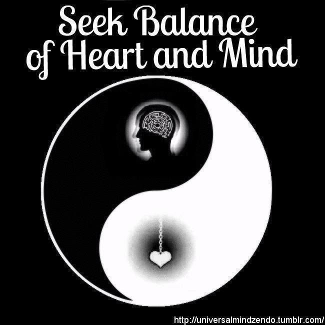 64 Best Images About YIN♡YANG On Pinterest