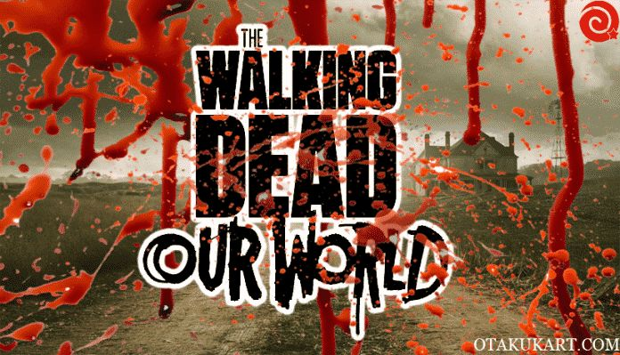 Anime List   Walking Dead Our World New AR Success ?   Vibhav Vibsz 0       tweet                         AR Technology is improving far beyond our imagination. Combining AR with VR and AI there can be such development in not only gaming but also many fields of training. Although all this is...-http://trb.zone/walking-dead-our-world-new-ar-success.html