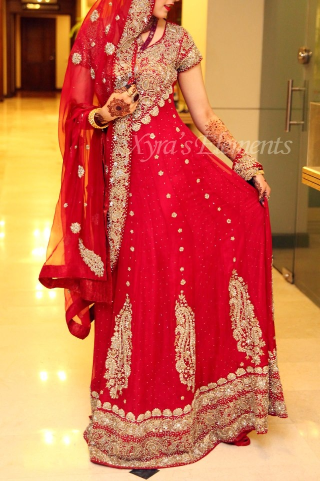 Dulhan Bride Pakistani South Asian Wedding