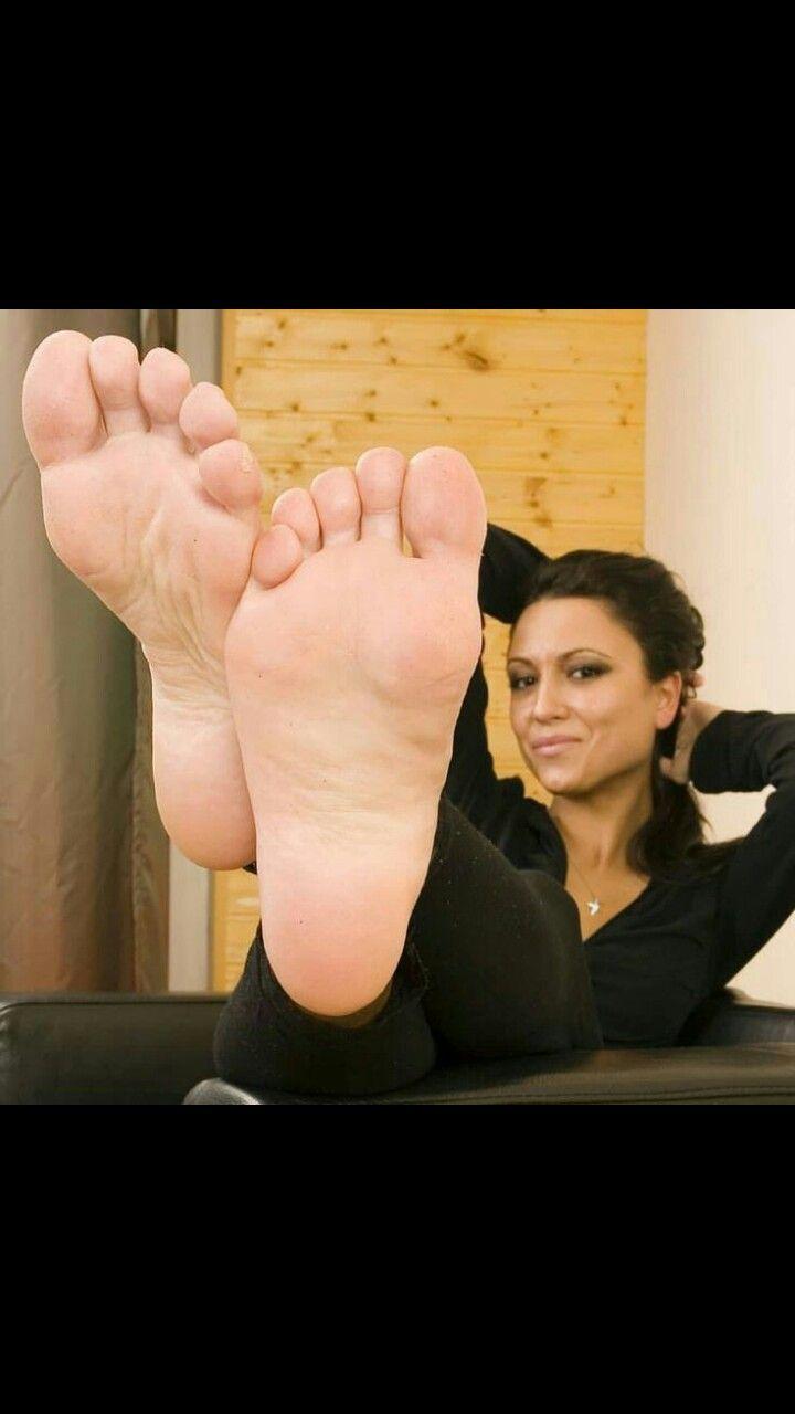 Pussy Feet Brooke Knight naked photo 2017