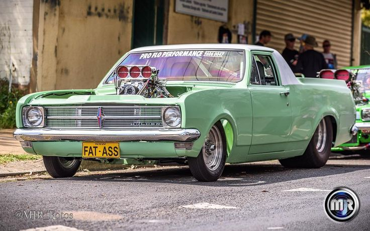 #FATASS #tuff #taf #blown #holden #hk #ute #awesome #aussie #muscle #car #profloperformance #streetmachine #nikon #nikonphotography #photography