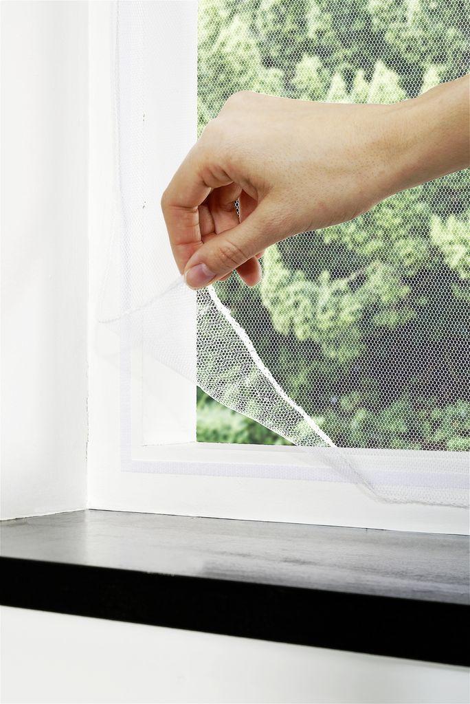ATINA mreža protiv komaraca 130x150cm u JYSK-u.: Myggnät Atina, Myggnett Atina, Komaraca 130X150Cm, Atina 130X150Cm, Atina Mreža, Jysk U.S., Myggenet Atina