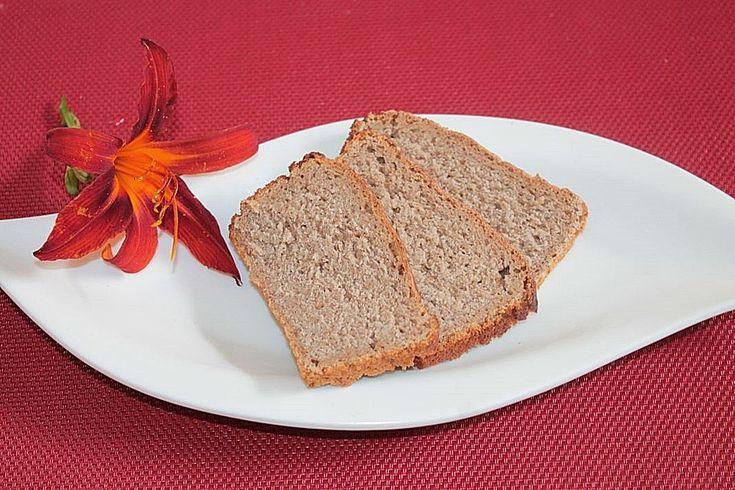 Dinkel-Gerste-Vollkorn-Schrot-Brot, ein sehr schönes Rezept aus der Kategorie Vollwert.