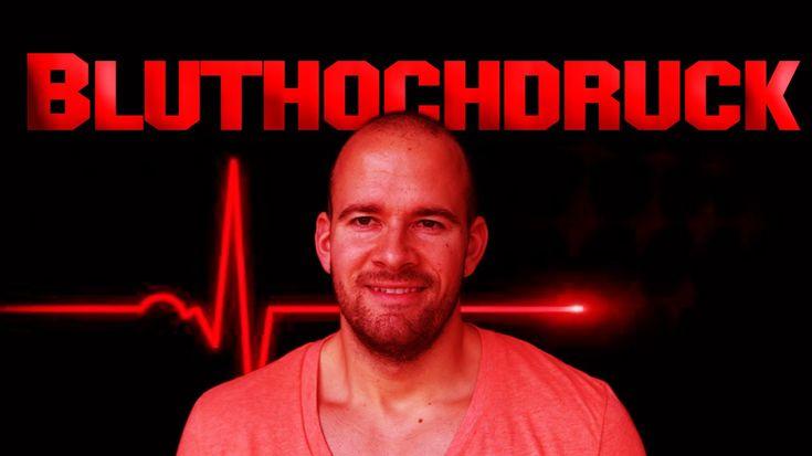Bluthochdruck senken - Hypertonie natürlich bekämpfen - Ohne Medikamente