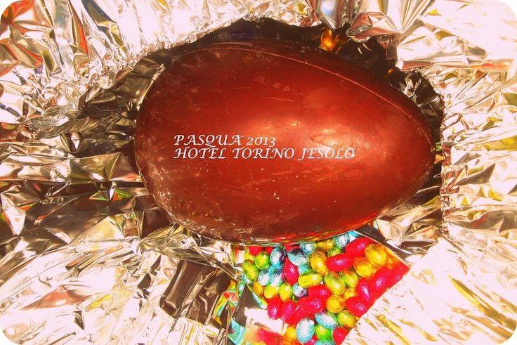 Pasqua all'Hotel Torino a Jesolo