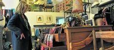 Salir de compras: Arte, moda y decoración en El Porvenir Diario de Sevilla 260215