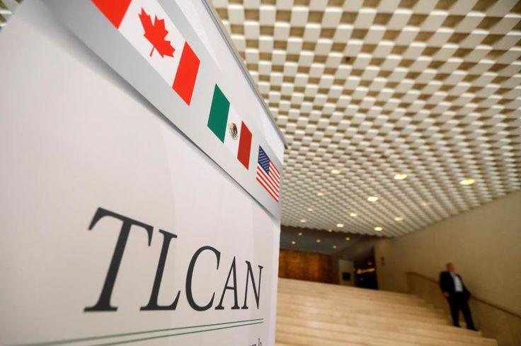 NAFTA再交渉会合、進展ないまま終了する見通し濃厚